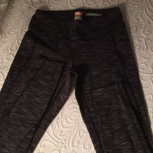 Lucy Pants - Lucy Hatha full length legging